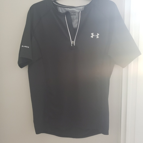 Under Armour Tops - Under Armor Coldblock, Block out the sun